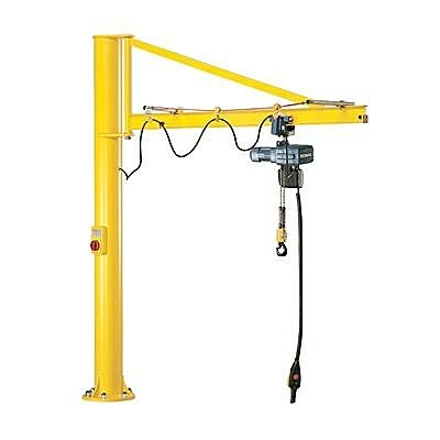 jib crane wall bracket swing hoists spreader beams lifting beams barrier lifters glass