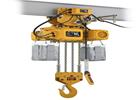 electric hoist kito